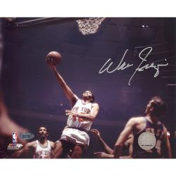 Steiner Sports Walt Frazier Autographed Photo