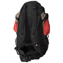 Swiss Gear 'Bergen' Midsized Panel Load Internal Frame Hiking Pack ...