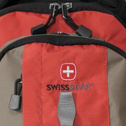 Swiss Gear 'Bergen' Midsized Panel Load Internal Frame Hiking Pack ...