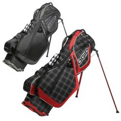 Shop Ogio Men S Grom Stand Bag Free Shipping Today