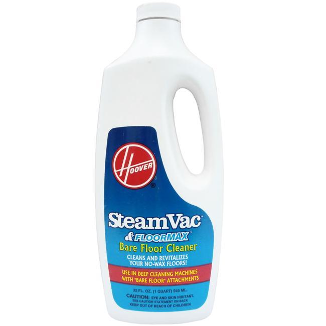Hoover 32-oz Bare Floor Cleaner Shampoo