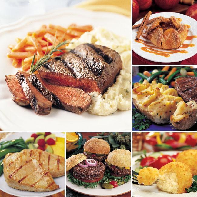 Omaha Steaks Overstock Feast