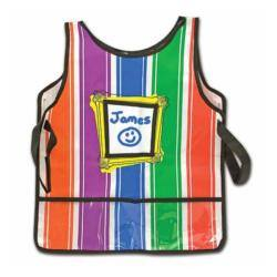 Melissa & Doug Children's Apron-like Artist's Smock|https://ak1.ostkcdn.com/images/products/73/97/P13294449.jpg?impolicy=medium