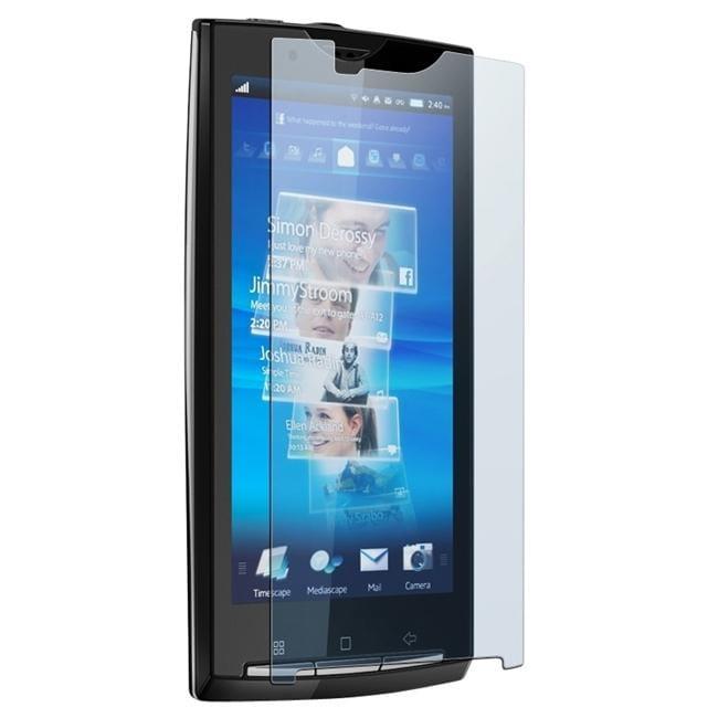 Screen Protector for Sony Ericsson Xperia X10/ Rachael