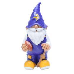 Minnesota Vikings 11-inch Garden Gnome - Thumbnail 1