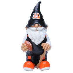 Cincinnati Bengals 11-inch Garden Gnome - Thumbnail 2