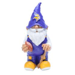 Minnesota Vikings 11-inch Garden Gnome - Thumbnail 2