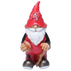 Tampa Bay Buccaneers 11-inch Garden Gnome