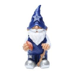 Dallas Cowboys 11-inch Garden Gnome