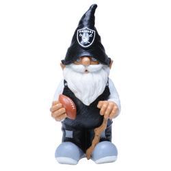 Oakland Raiders 11-inch Garden Gnome