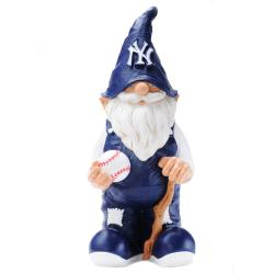 New York Yankees 11-inch Garden Gnome - Thumbnail 1