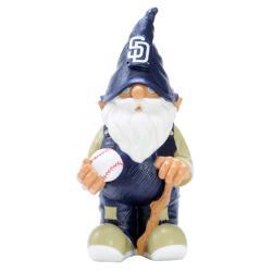 San Diego Padres 11-inch Garden Gnome - Thumbnail 0