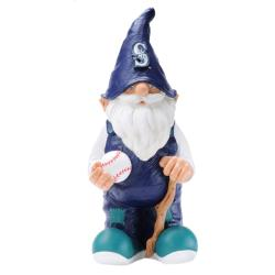 Seattle Mariners 11-inch Garden Gnome - Thumbnail 0