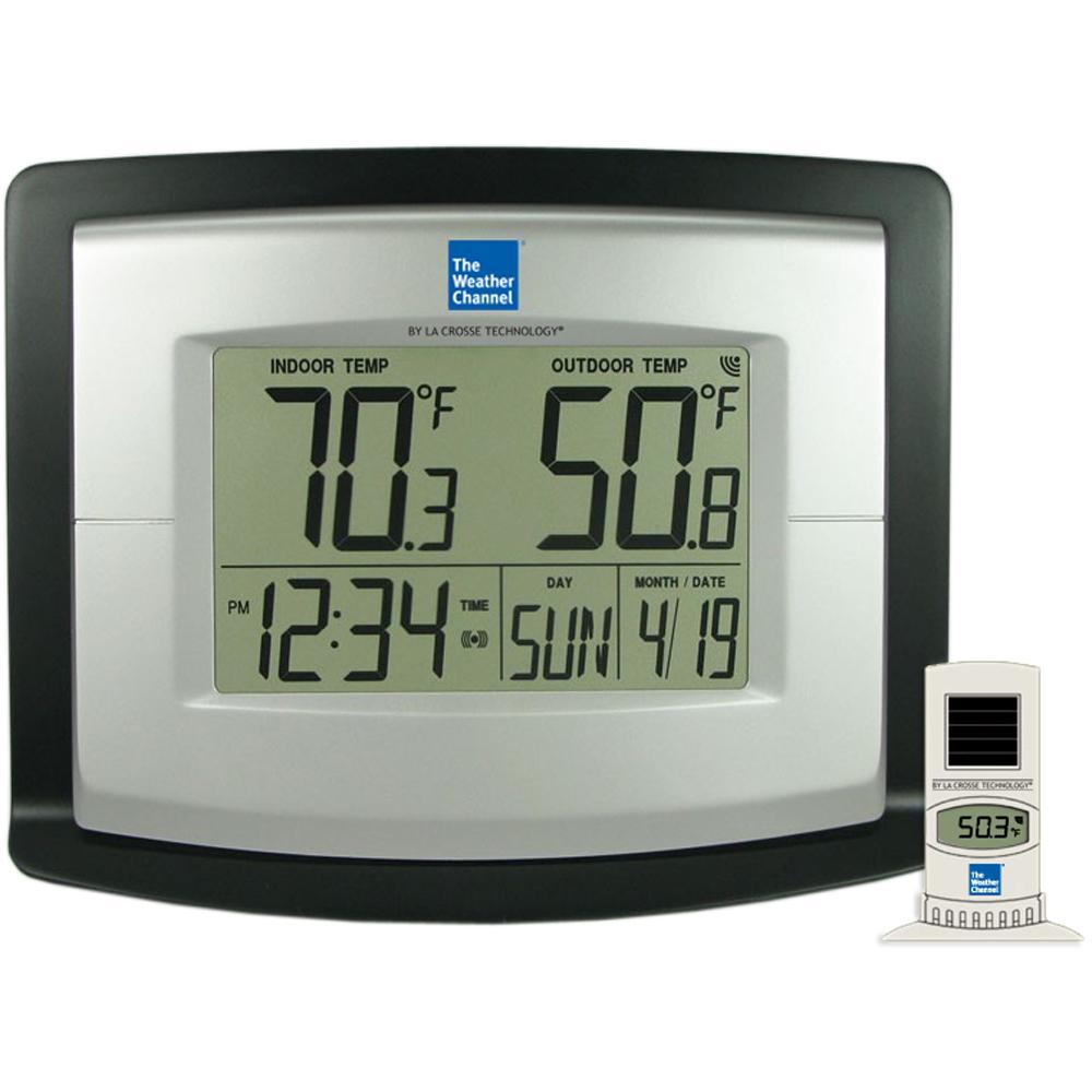 la crosse technology the weather channel ws