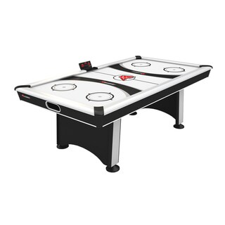 Atomic Blazer 7-foot Hockey Table