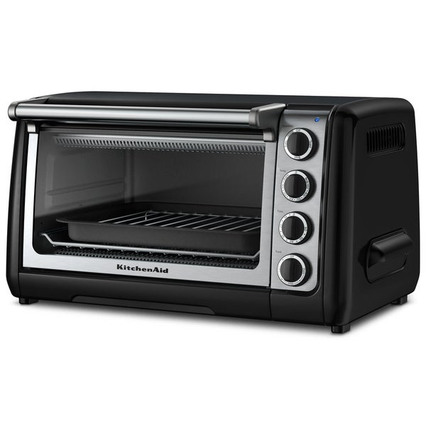 Kitchenaid Rkco111ob Onyx Black 10 Inch Countertop Oven