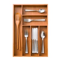Service for 4 Flatware Caddy & Storage