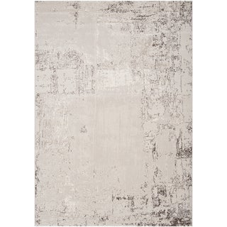 Duckmaloi Abstract Design Rug (2'2 x 3'3)