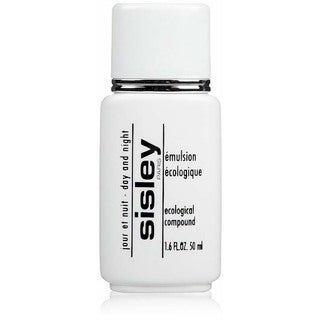 Sisley Ecological Compound 1.6-ounce Day and Night Face Cream