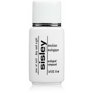 Sisley Ecological Compound 1.6-ounce Day and Night Face Cream|https://ak1.ostkcdn.com/images/products/7300873/P14773158.jpg?impolicy=medium