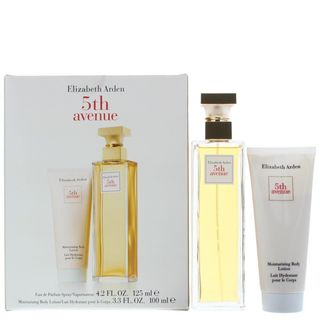 Elizabeth Arden 5th Avenue Women's 2-piece Gift Set