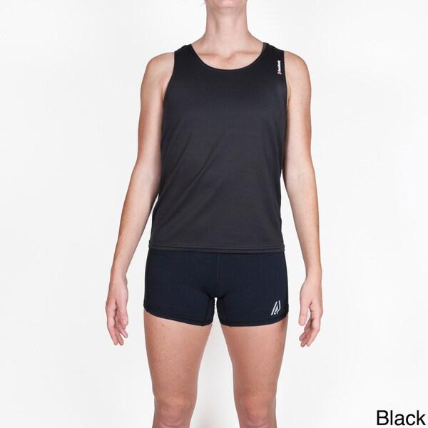 RaceReady Women's RaceMesh Running Singlet Top
