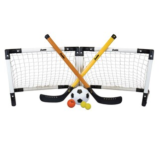 Franklin 3-in-1 Indoor Sports Set