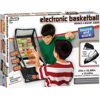Franklin Electronic Basketball Bounce A Bucket Junior|https://ak1.ostkcdn.com/images/products/7301152/P14773353.jpg?impolicy=medium