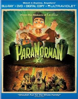 ParaNorman (Blu-ray/DVD)