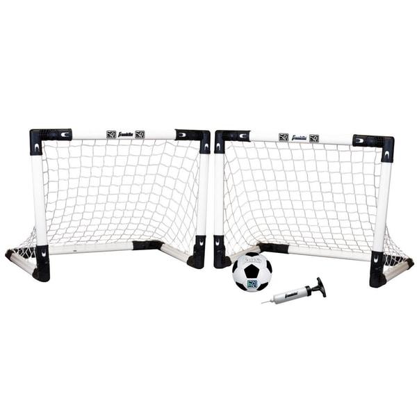 Franklin Sports MLS Indoor Outdoor Soccer Set
