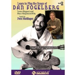 Learn to Play the Songs of Dan Fogelberg