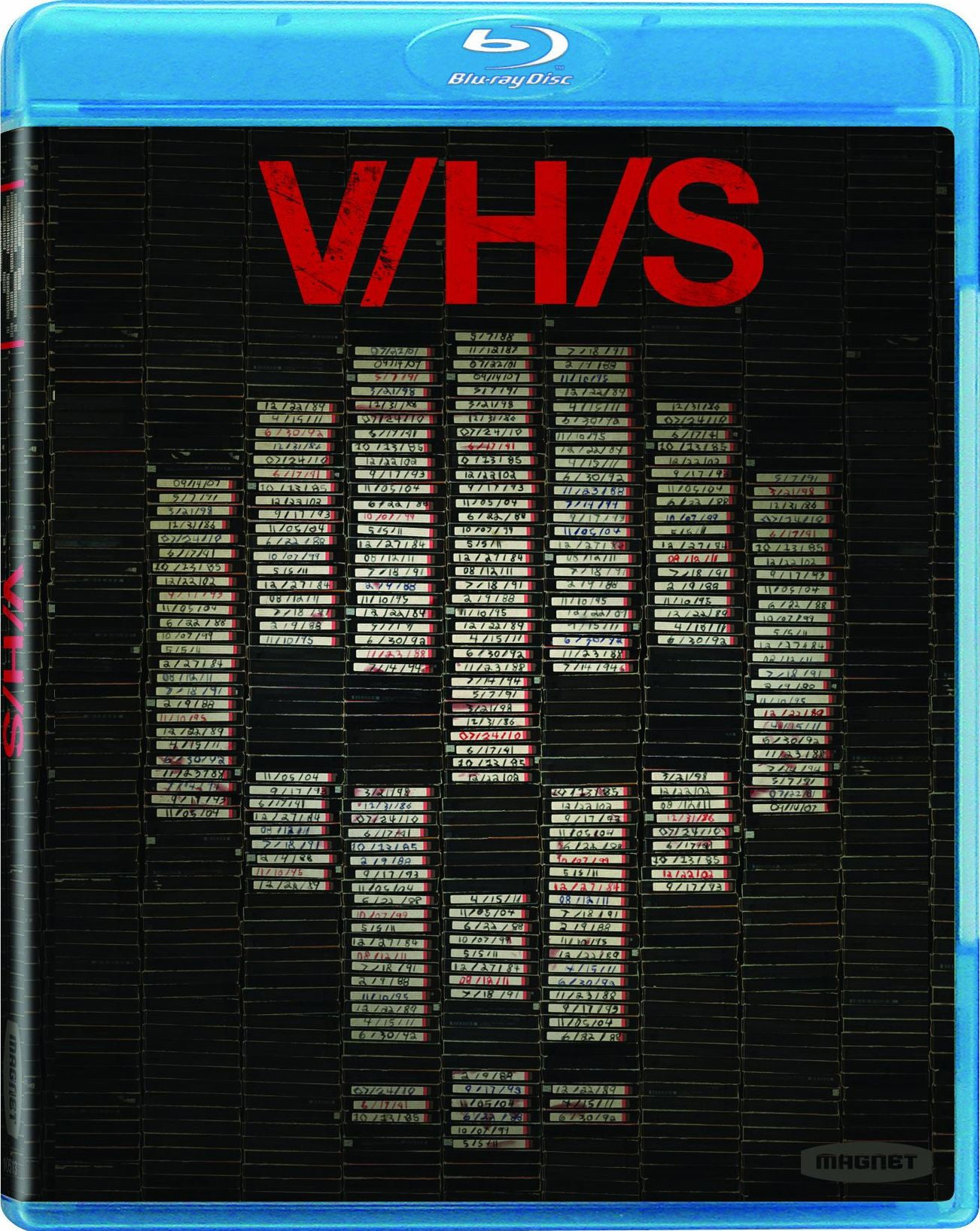 V/H/S (Blu-ray Disc)
