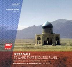 Janna Baty - Vali: Toward That Endless Plain