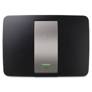Linksys EA6500 IEEE 802.11ac Wireless Router