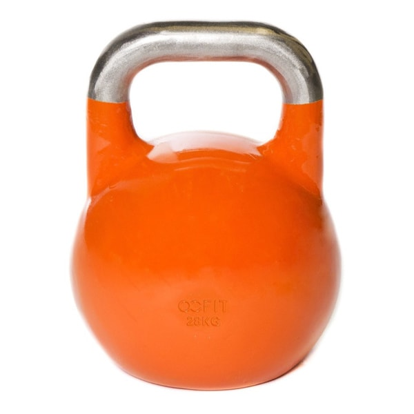 28kg Competition Kettlebell