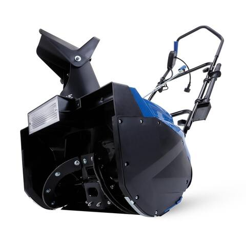Snow Joe SJ623E 18-In 15 Amp Electric Single Stage Snow Thrower