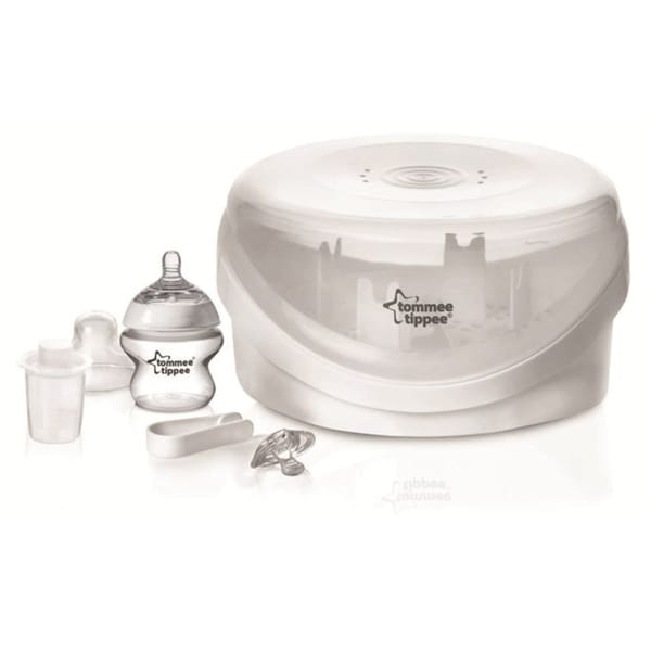 Tommee Tippee Closer to Nature Steam Sterilizer
