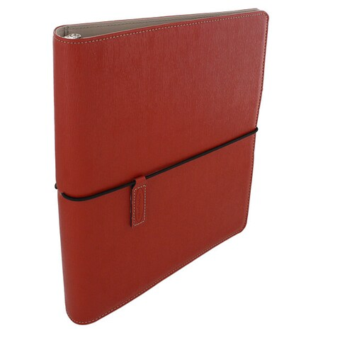 Wilson Jones WorkStyle Cut and Sewn Round Ring Binder (Pack of 6)
