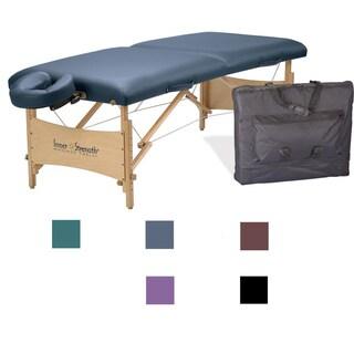 EarthLite Inner Strength Element Table Package in Black