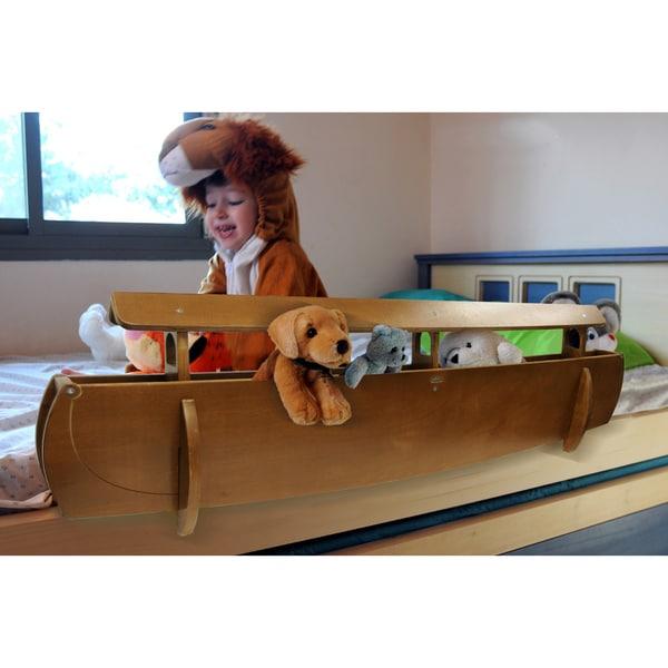 Tambino Noah's Ark Bed Rail