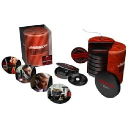 Mission Impossible: The Complete Television Collection Giftset (DVD)
