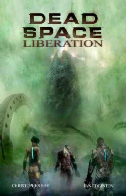 Dead Space Liberation (Hardcover)