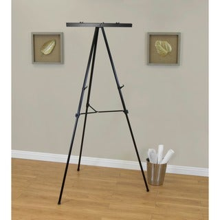 Studio Designs Black Jumbo Presentation Easel