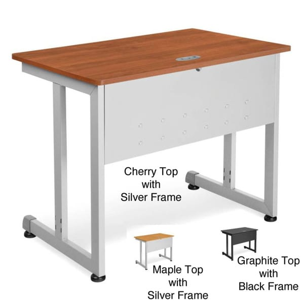 OFM Modular Training Table (24x55)