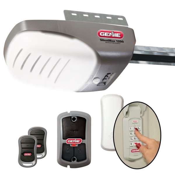 Genie Garage Door Opener 4042-TKC