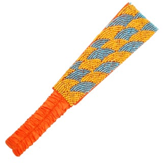 Mermaid Beaded Headband (Nepal)