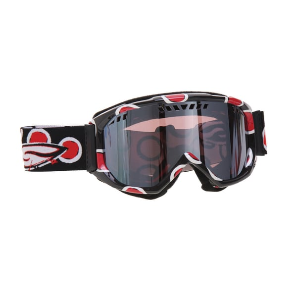 Smith 'Scope' Air Ignitor Dots Snowboard Goggles