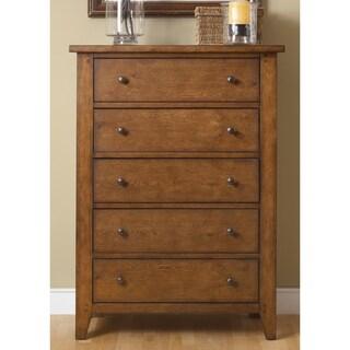 Heathstone 5-drawer Chest