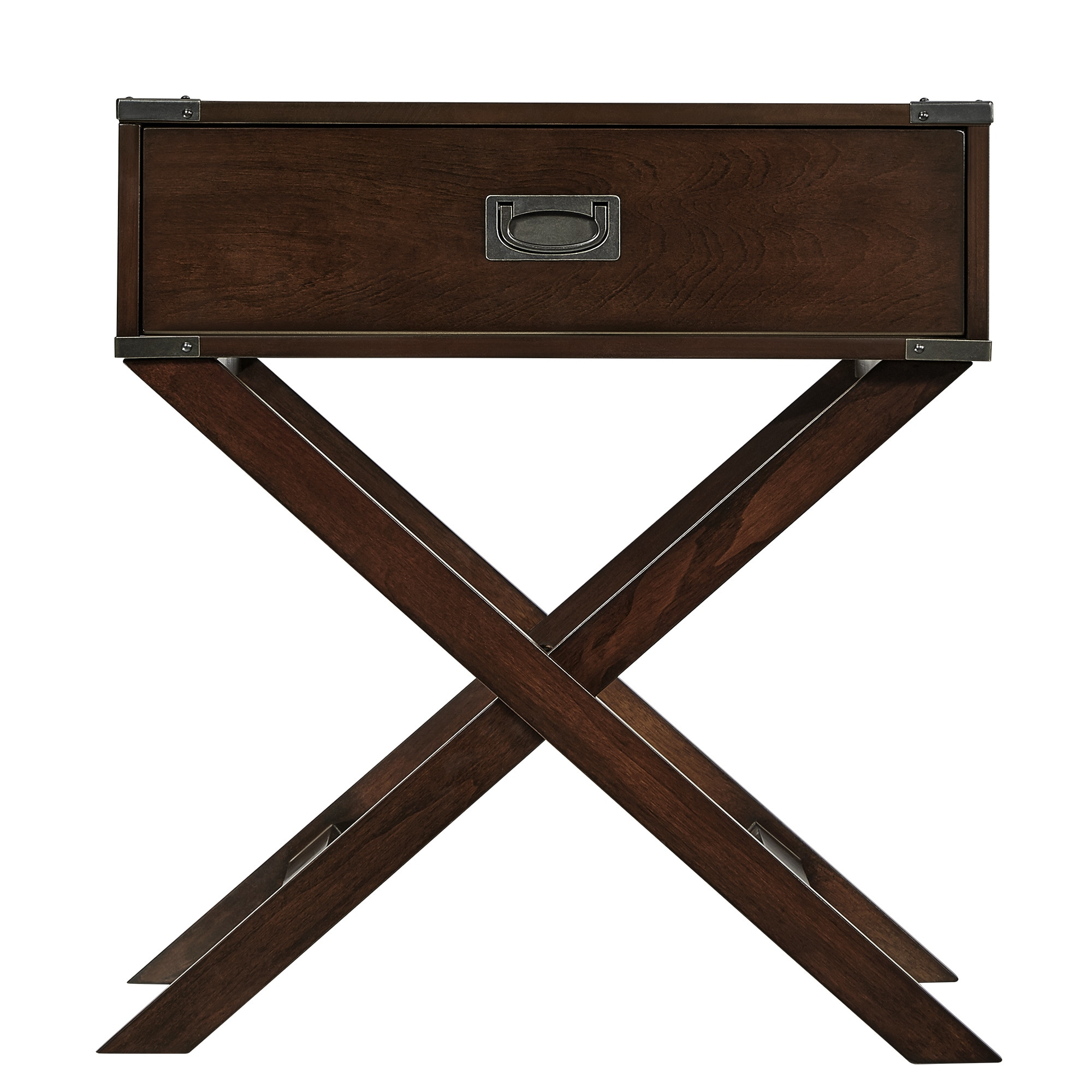 Brown Side Tables Online At Our Best Living Room Furniture Deals