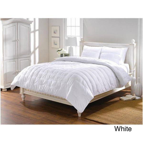 Chauffoir 3-piece Comforter Set